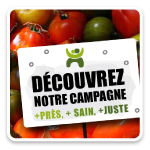 Bouton vers campagne